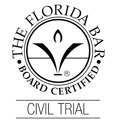 Board Cert Logo for Civil Trial