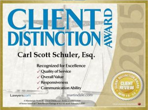 client-distinction
