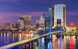 jacksonville-skyline-night